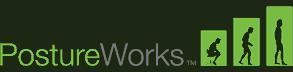 PostureWorks Chiropractic in San Francisco Logo