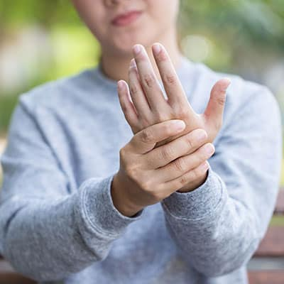 How Do You Know if Your Chronic Pain is Neuropathic?