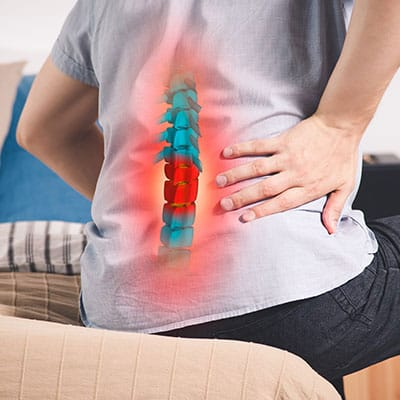 The Three Types of Spinal Compression Fractures and How They Affect You