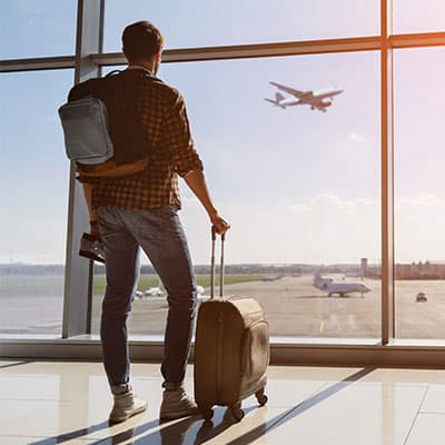 Tips for Traveling Without Triggering Chronic Back and Leg Pain