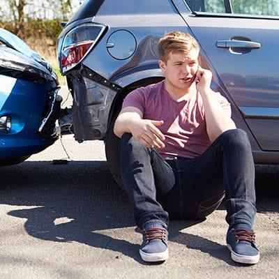 Have you met the chiropractors in San Francisco after a car accident?